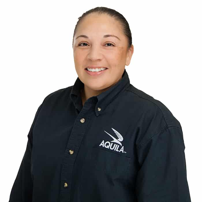 Carolyn Calvo | Building Engineer | AQUILA Commercial