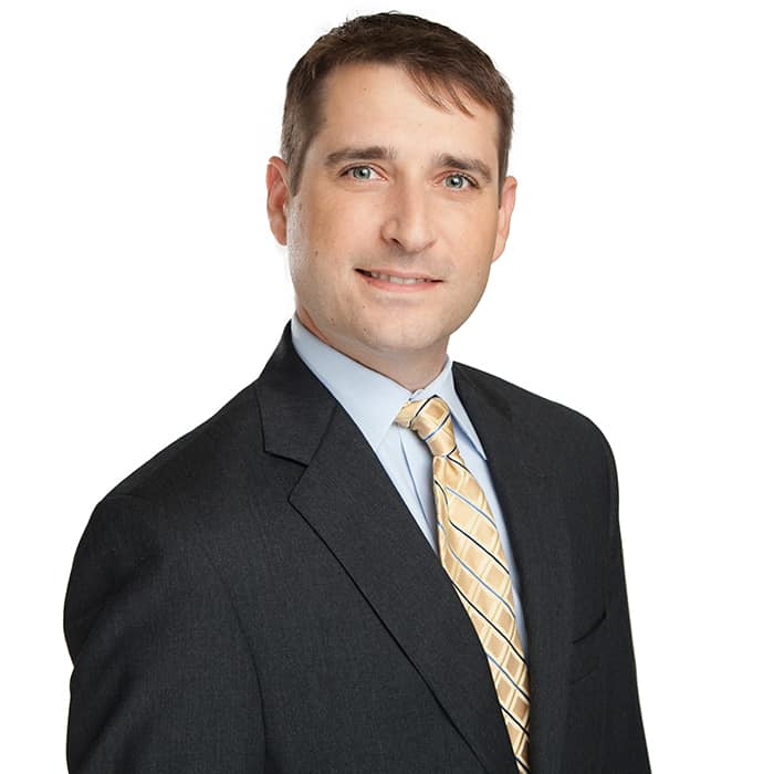 Dustin Hogzett | Commercial Project Management in Austin, Texas | AQUILA Commercial