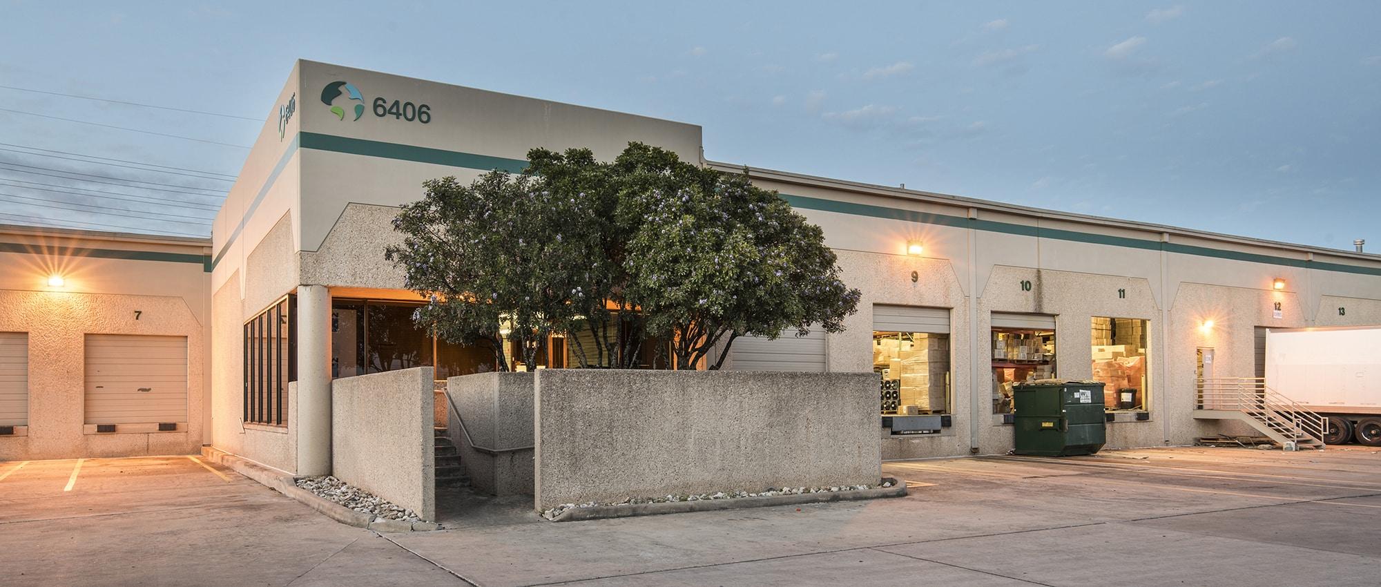 GetaGadget Exterior in Austin, Texas