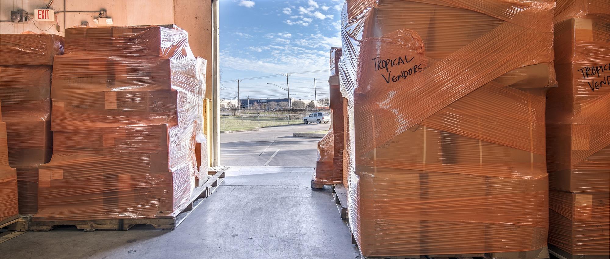 GetaGadget Interior Warehouse Space in Austin, Texas