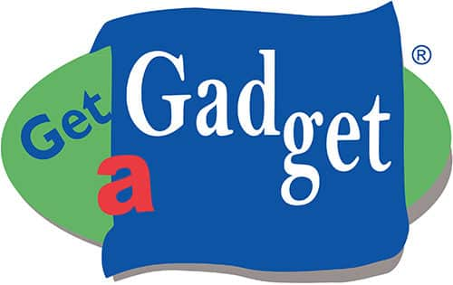 Getagadget Logo