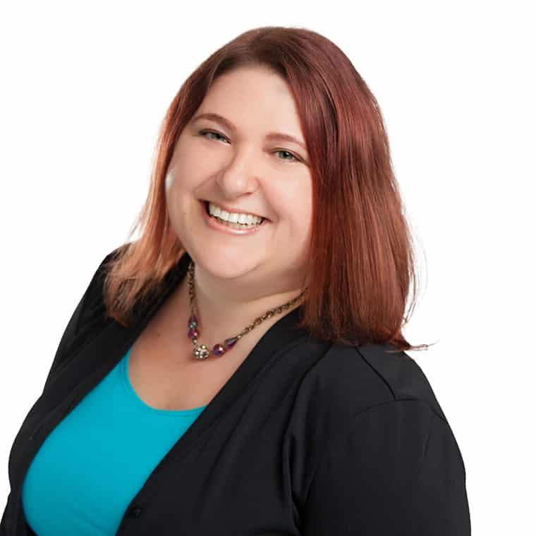 Angela McGrady | Senior Platform Coordinator | AQUILA Commercial