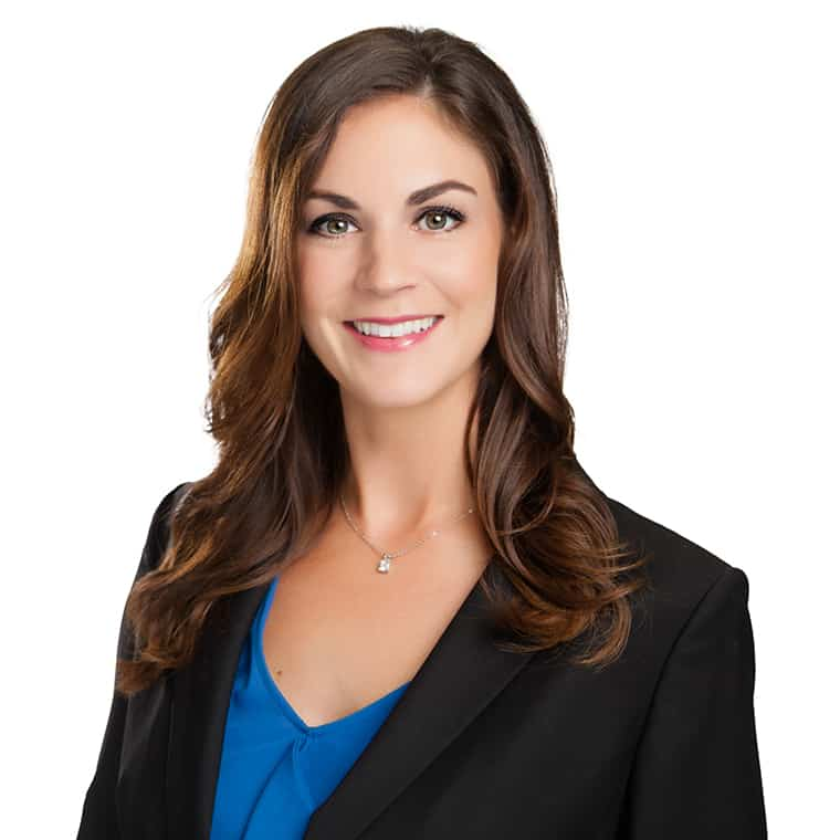 Bethany Perez | Commercial Real Estate Leasing Broker in Austin, Texas | AQUILA Commercial