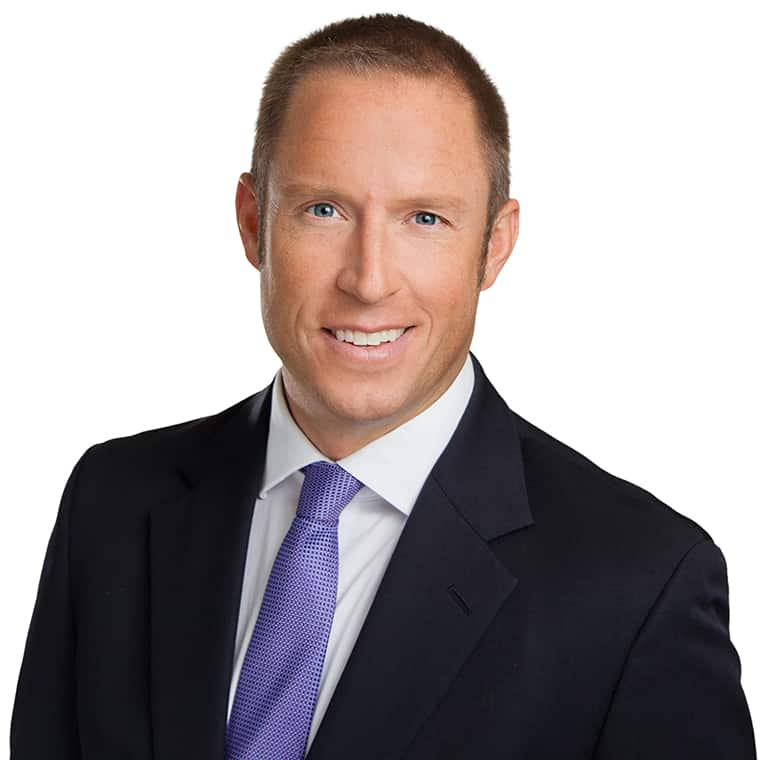 Chad Barrett | Commercial Real Estate Leasing Broker in Austin, Texas | AQUILA Commercial
