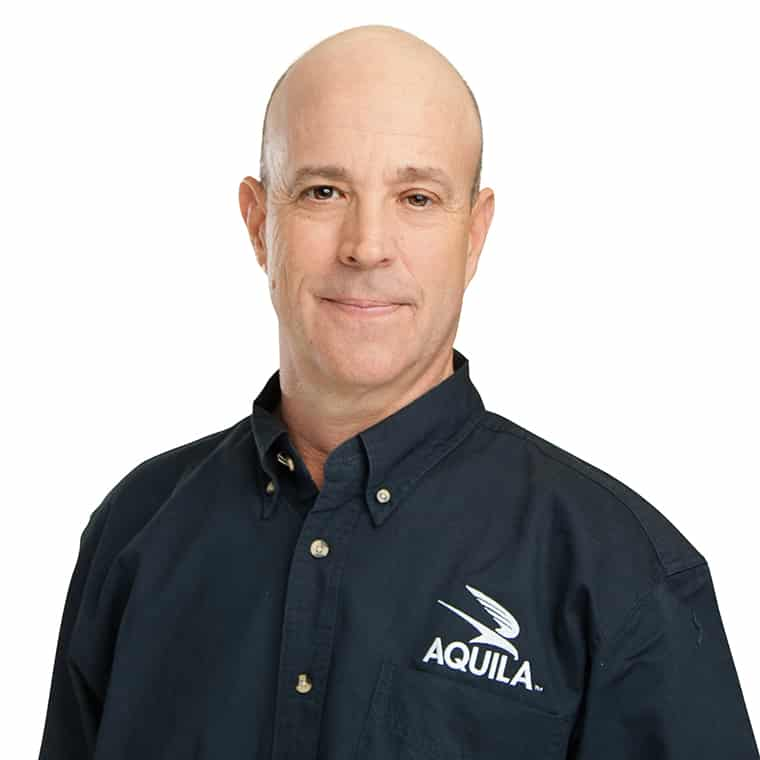 Gary Tucker | Building Engineer | AQUILA Commercial