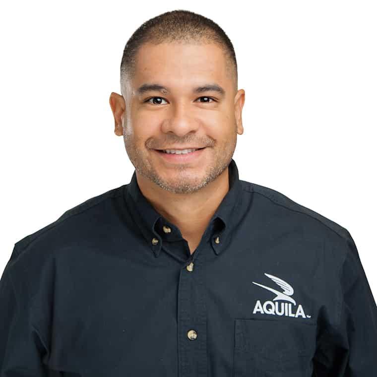 Joe Frank Herrera   Building Engineer   AQUILA Commercial