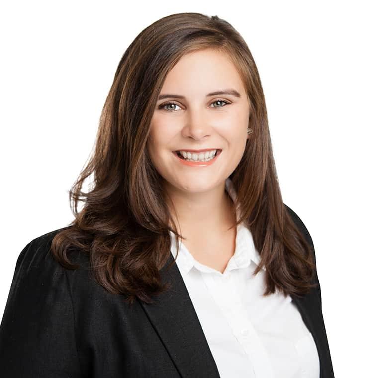 Lauren Little | Senior Marketing Coordinator | AQUILA Commercial