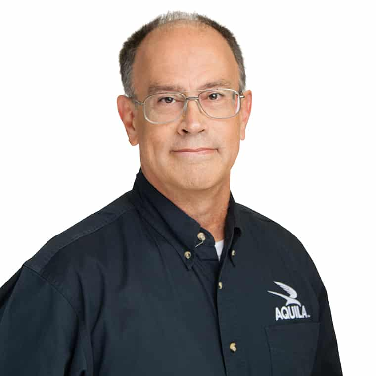 Robert Chapa | Building Operations Manager | AQUILA Commercial