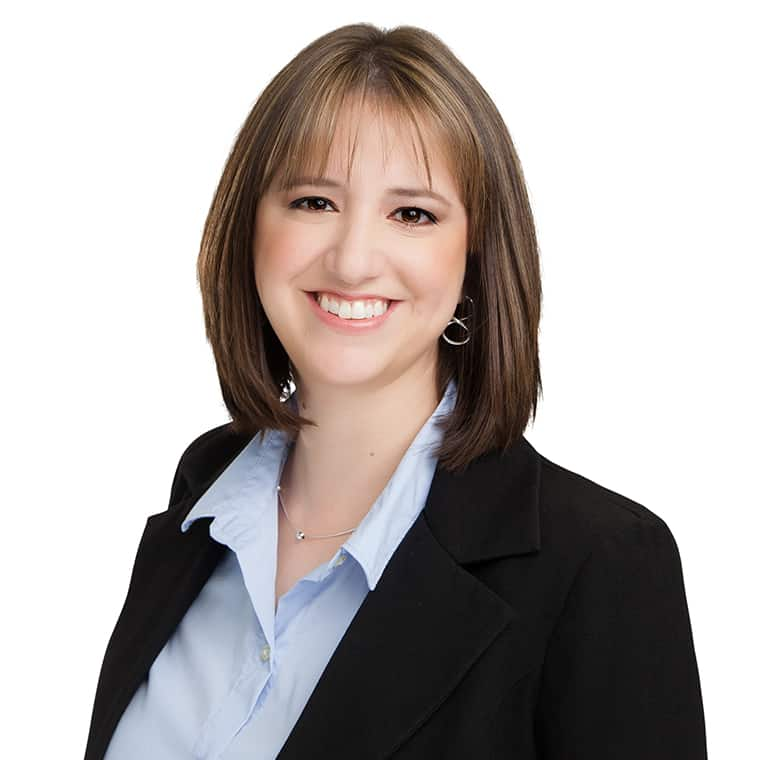 Vanessa Vercher | Assistant Property Manager | AQUILA Commercial