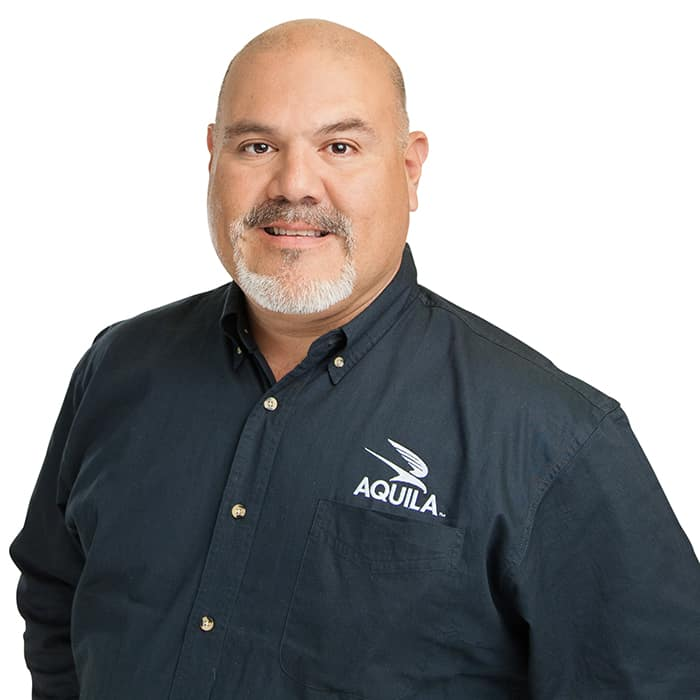 Joe Guerrero | Building Engineer | AQUILA Commercial