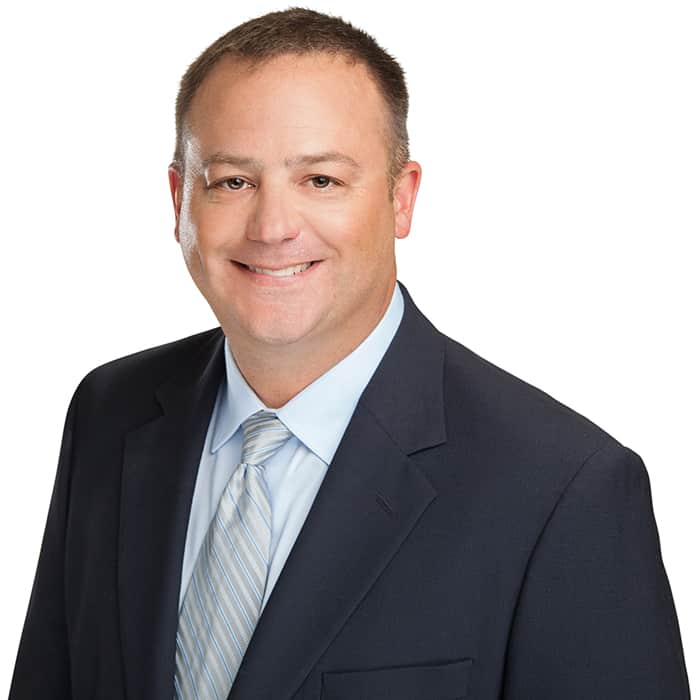 Todd Tebbe | Commercial Real Estate Project Management in Austin, Texas | AQUILA Commercial