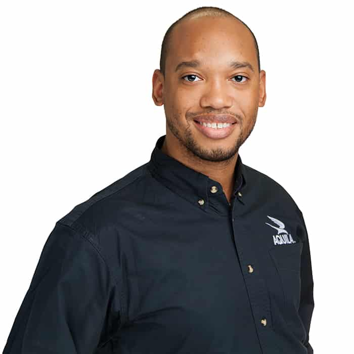 Warren Nunnally | Building Engineer | AQUILA Commercial