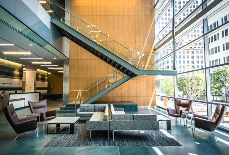 Marvelous Class A Offices Offer Top Of The Line Common Spaces And Amenities,  Including High End Finish Outs, On Site Workout Facilities And Cafes Or  Restaurants, ...