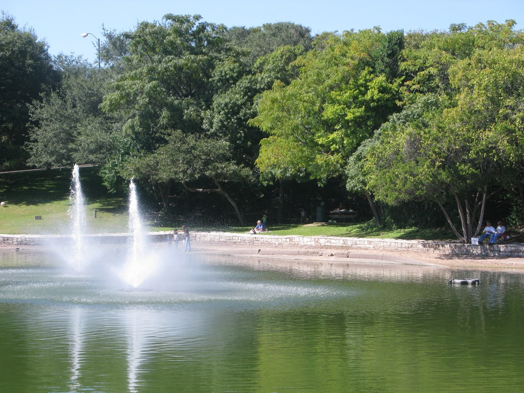 The Arboretum in Austin, Texas | What to Do