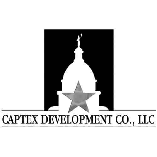 Captex Development Logo