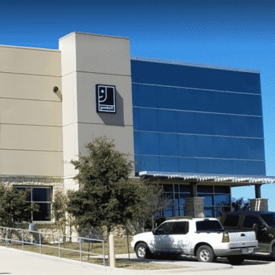 Goodwill office and retail space | Austin, TX