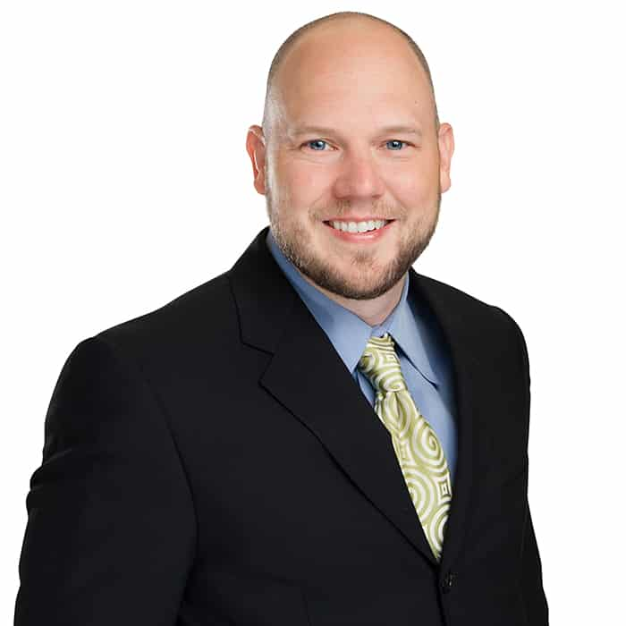 Graham Moore | Property Manager | AQUILA Commercial