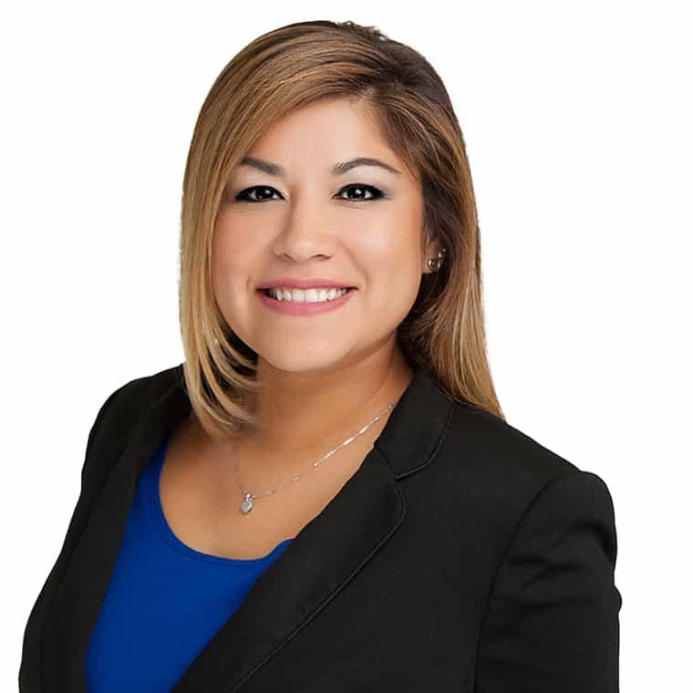 Angela Hernandez | Accounts Payable | AQUILA Commercial