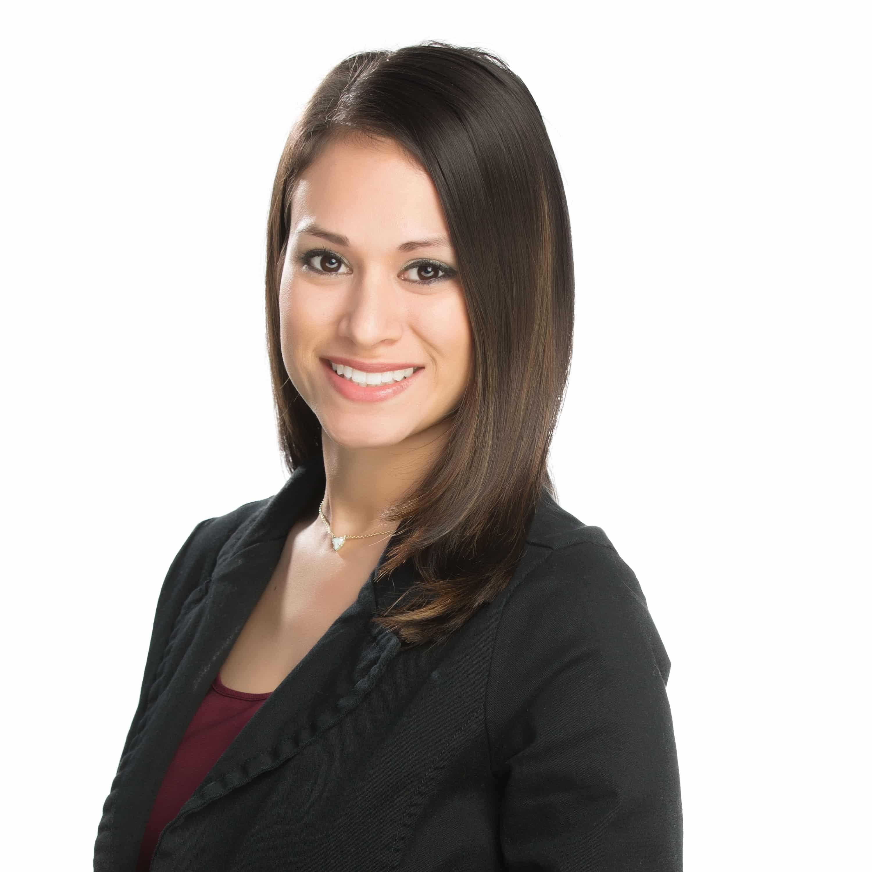 Vanessa Gonzales | Administrative Assistant | AQUILA Commercial