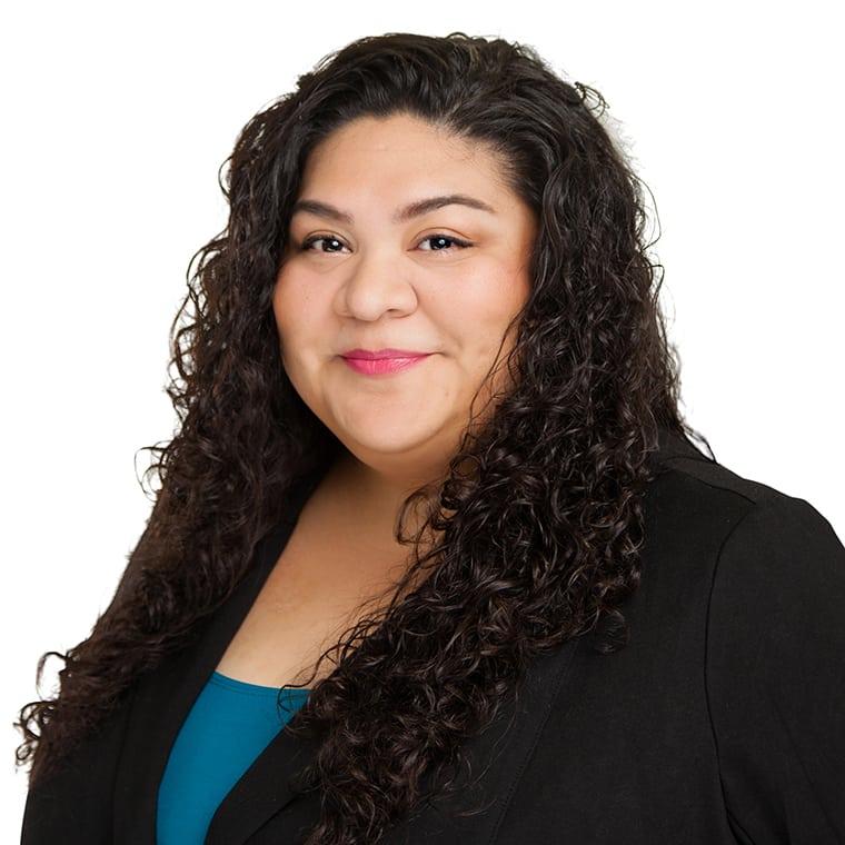 Zarla Zamarripa | Assistant Property Manager | AQUILA Commercial