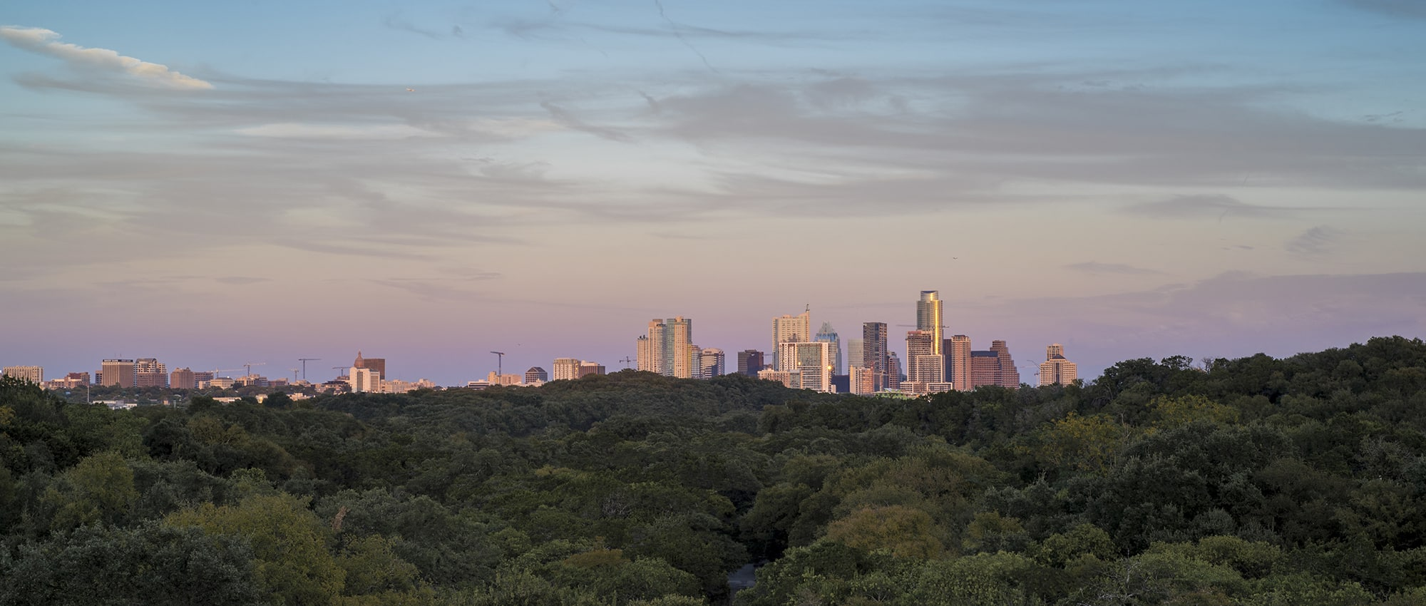 Sublease: Rollingwood Town Center Downtown View | 2500 Bee Caves Rd. in Austin, TX