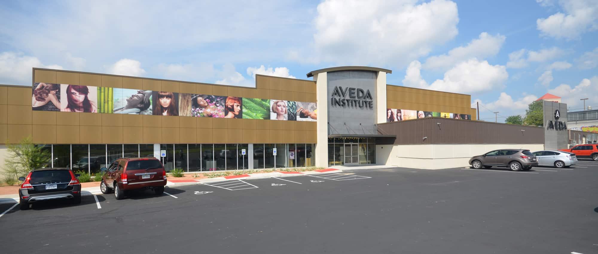 6001 Middlefiskville | Retail Redevelopment in Austin, Texas