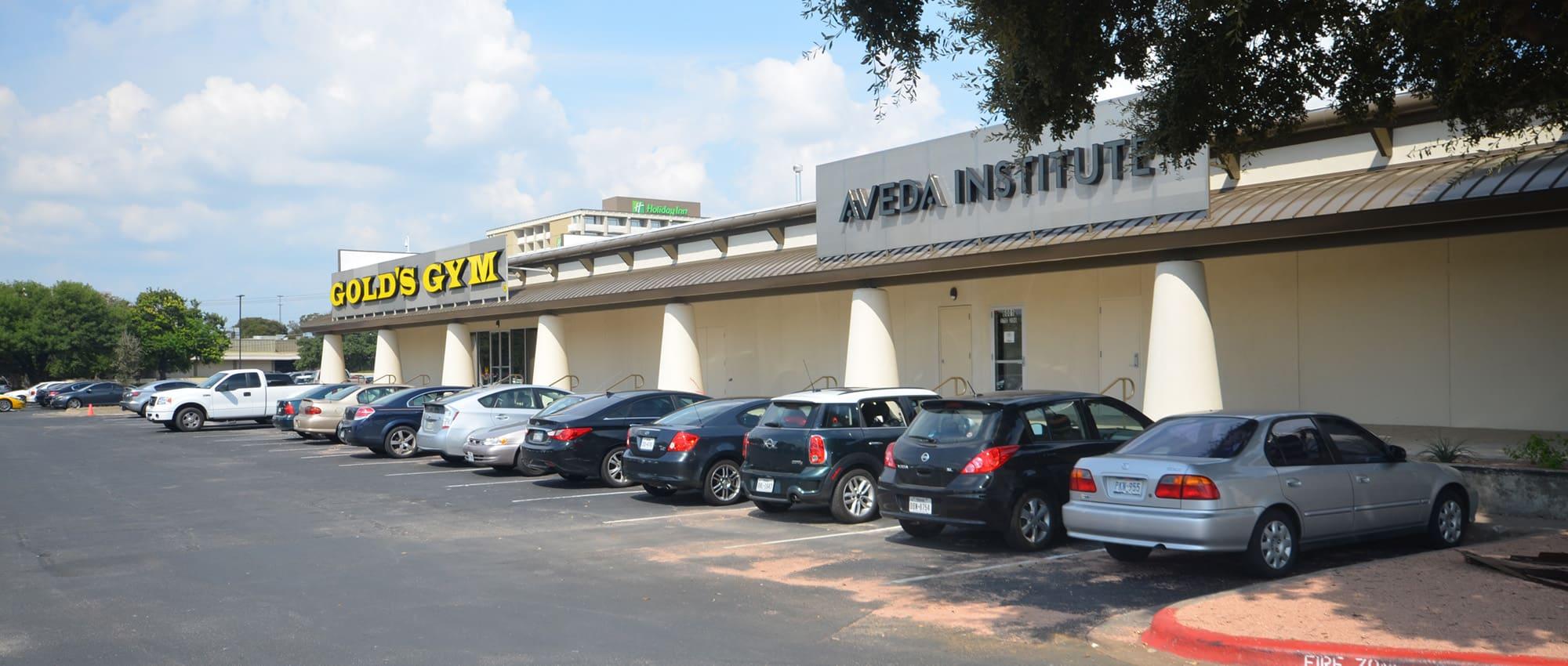 6001 Middlefiskville | Retail Renovation in Austin, Texas