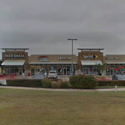 Tower Centre Retail Center | 1400 East Whitestone Blvd. in Cedar Park, TX