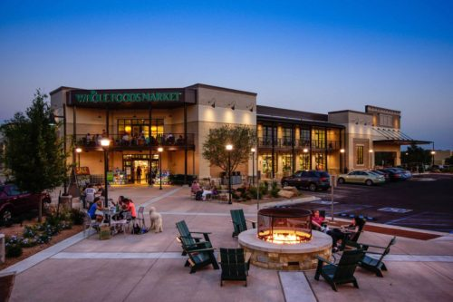 Whole Foods at the Hill Country Galleria | What to Do in Lake Travis, Texas