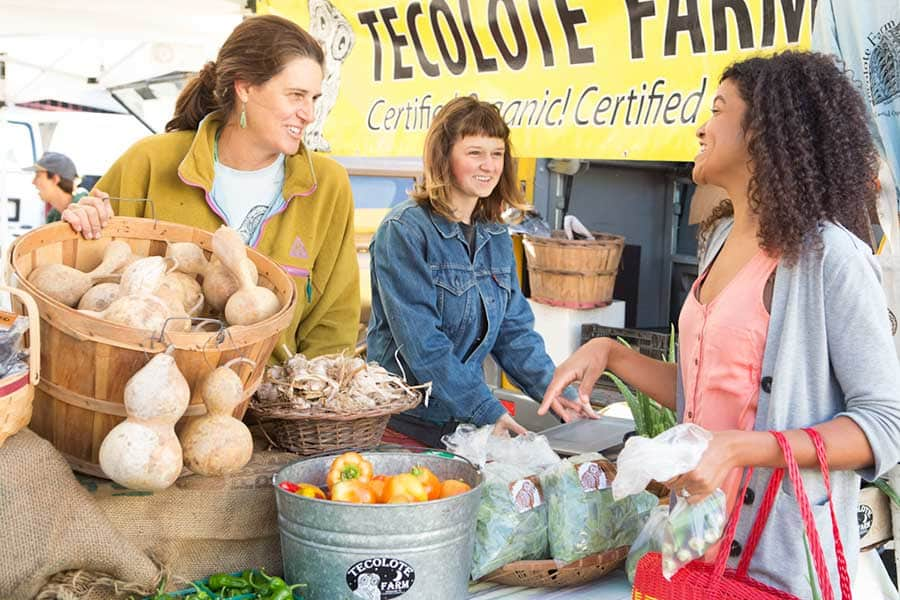 SFC Farmer's Market in Sunset Valley (Austin, Texas) | What to do in Sunset Valley / South Austin