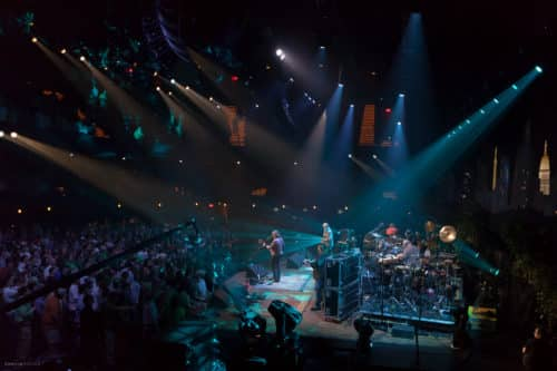 ACL Live Moody Theater in Austin, Texas