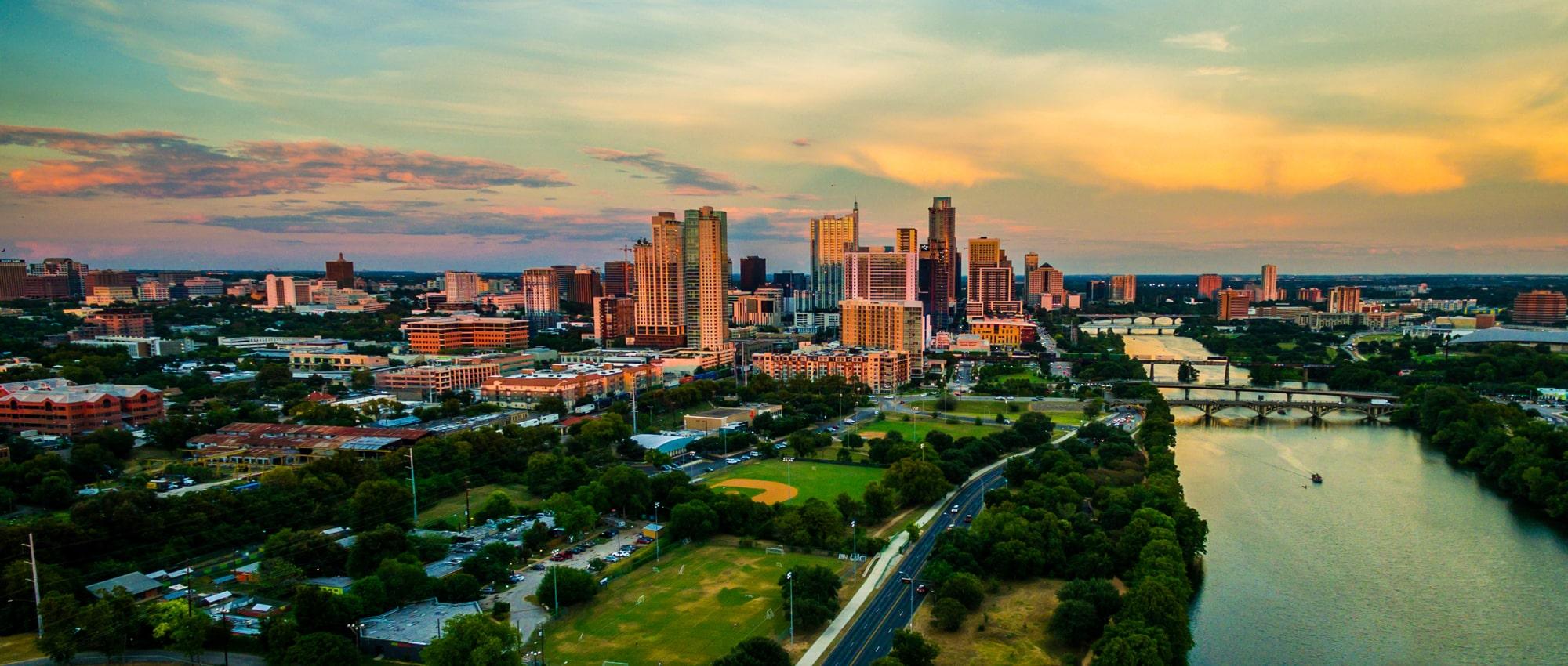 Property Management Texas Austin