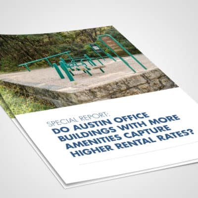 Thumbnail: Austin Office Building Amenities Whitepaper