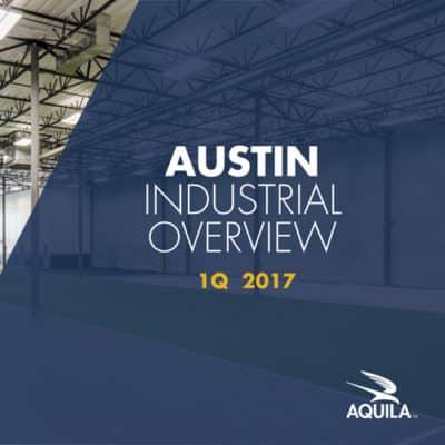 2017 1Q Industrial Quarterly Report