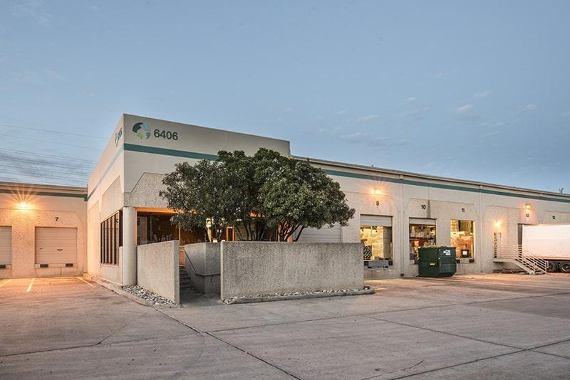 Getagadget Offices in Austin, Texas