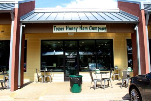Texas Honey Ham in Westlake | Best Restaurants in West Lake Hills, Texas
