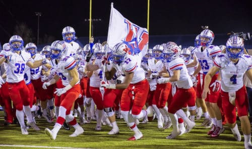 Westlake Football | What to do in West Lake Hills, Texas