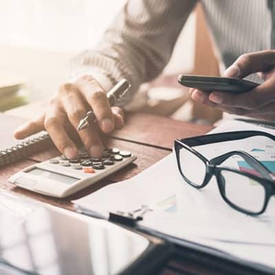 Austin Office Rental Rate Calculator