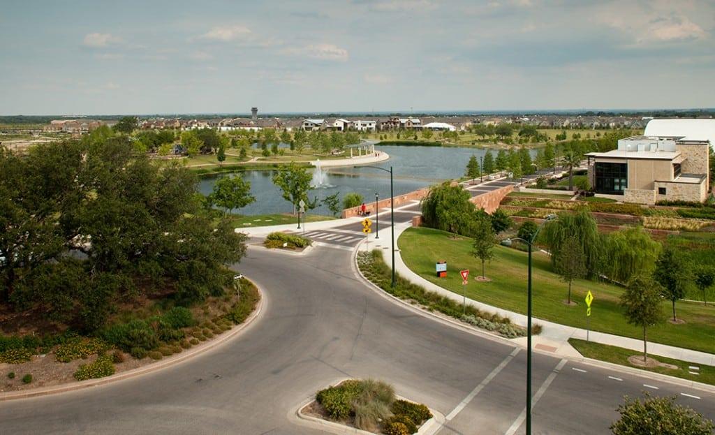 Mueller Lake Park Austin Texas