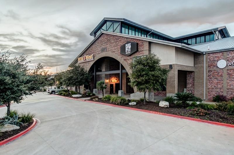 The Depot In Cedar Park TX