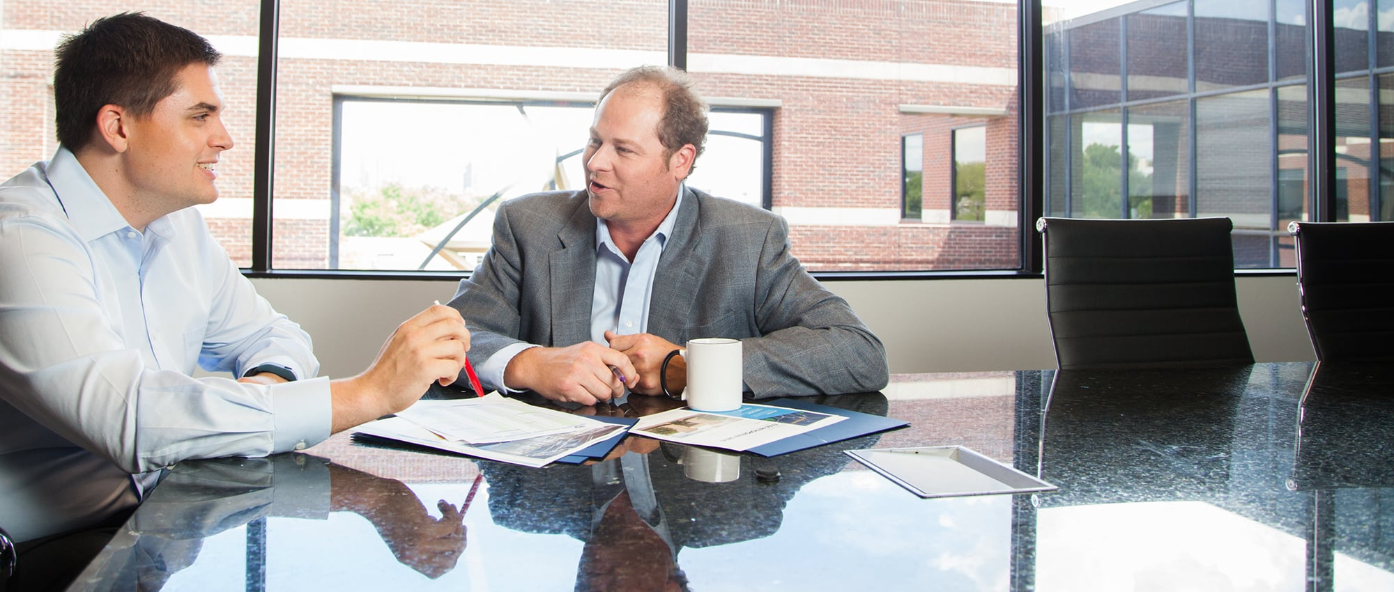 Points of Negotiation in Commercial Lease | Jason Faludi, AQUILA Commercial