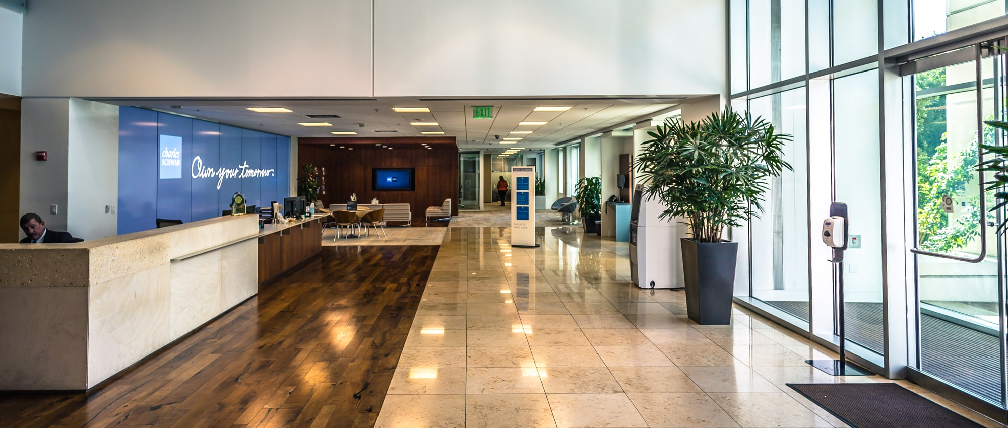 Research Park Plaza I + II | 12401 Research Boulevard