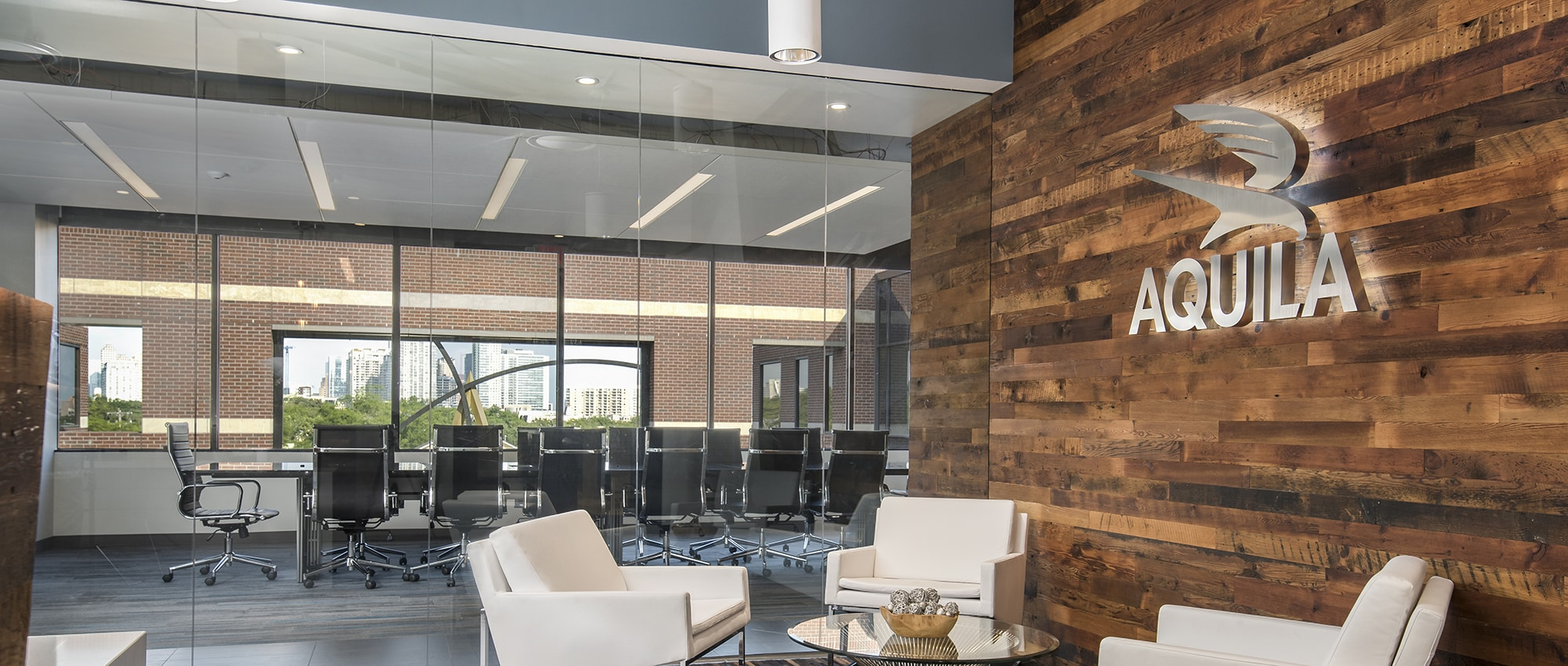 Best Tenant Rep Firms Austin | AQUILA Offices
