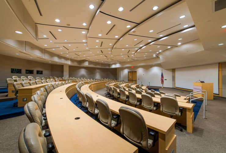 Conference Center at 7700 Parmer in Austin, TX