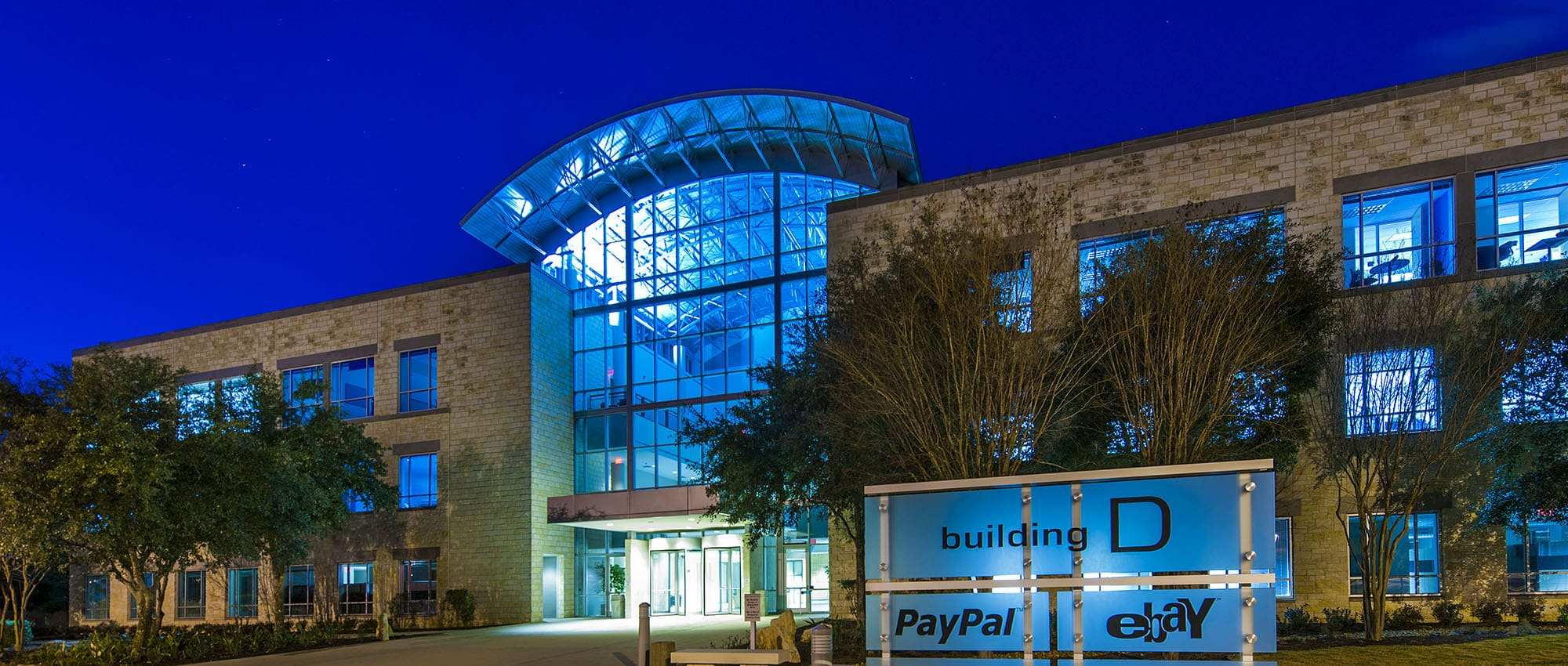 7700 Parmer Class A Office Campus Austin, TX | Types and Classes of Office Space