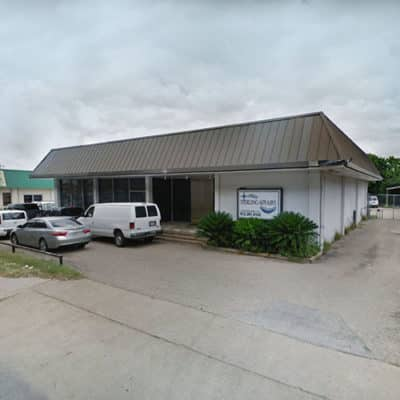 8423 Research Blvd in Austin, TX