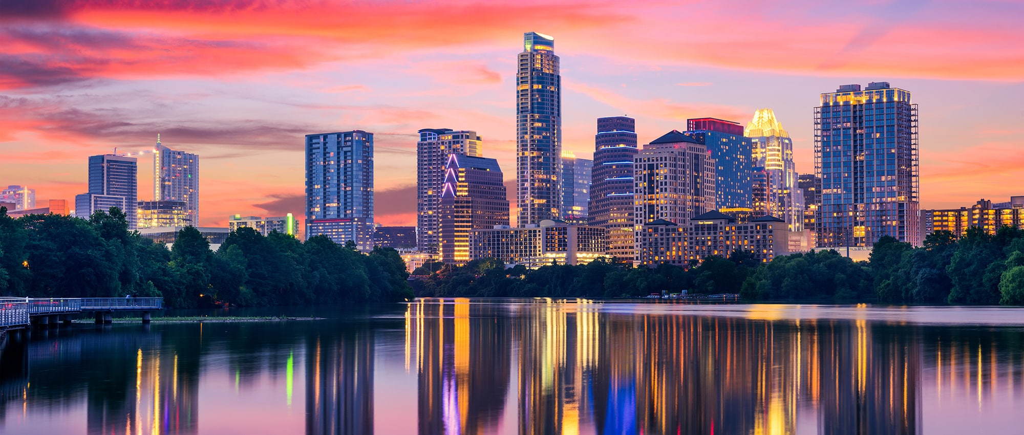 Austin Commercial Real Estate Companies