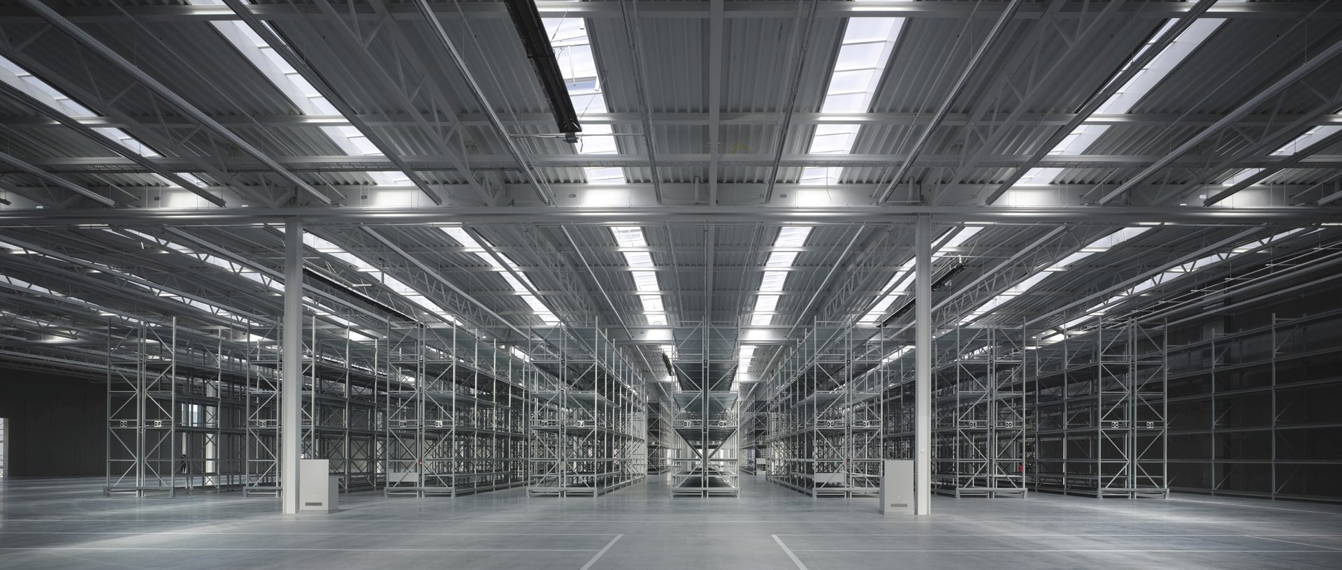 Industrial Warehouse Space in Austin, TX