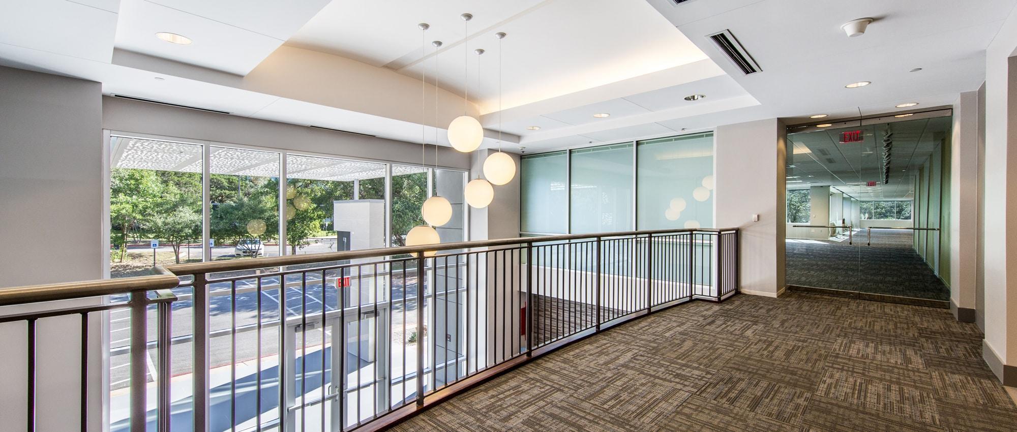 Lakewood Center Austin Texas