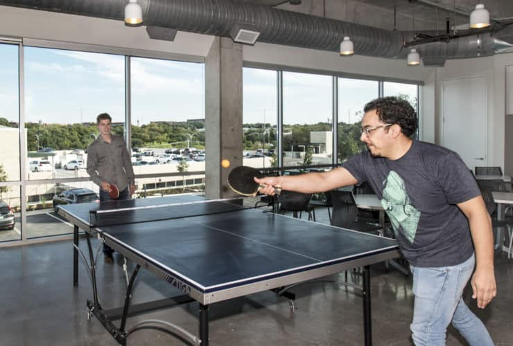 Creative Office Space in Austin, TX | Types of Office Space